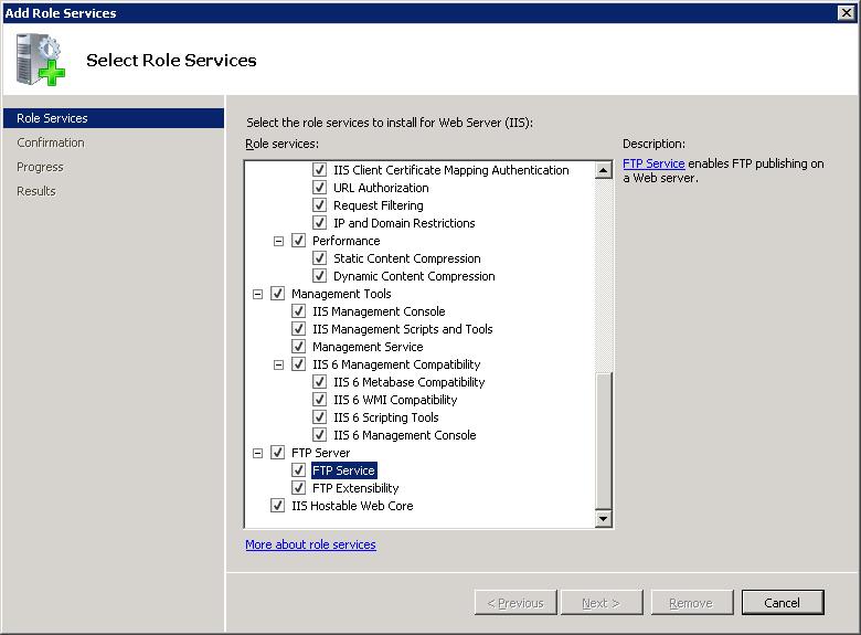 Web ftp client example | qt 4. 8.